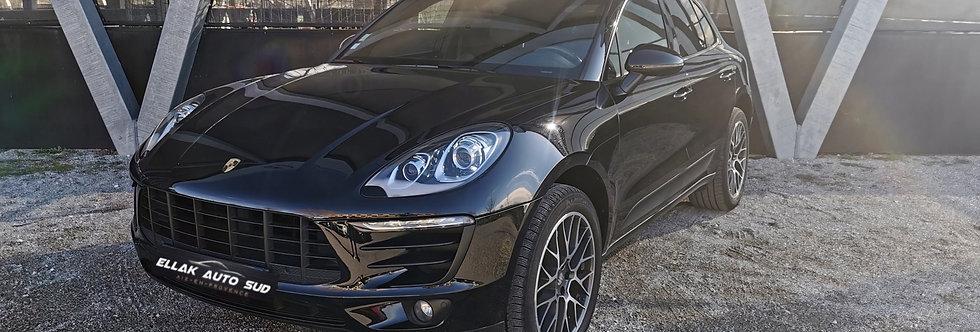 Porsche Macan S Diesel 3.0 V6 258CH PDK