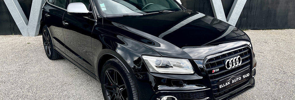 Audi SQ5 V6 3.0 BiTDI 326 Tiptronic 8