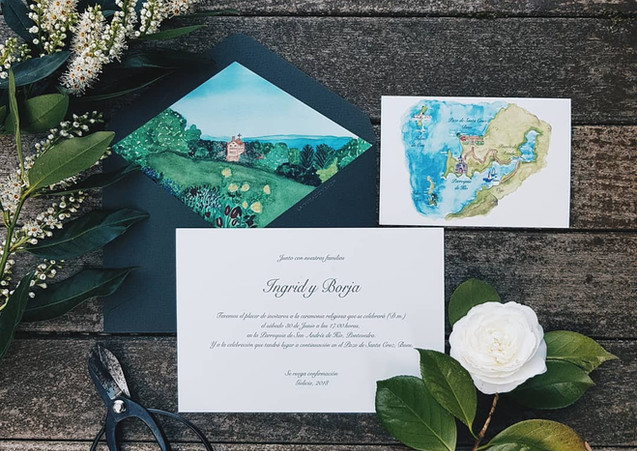 Invitaciones boda unicas_lainvitacionsho