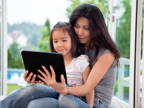 How to Nurture a Child's Love of Reading