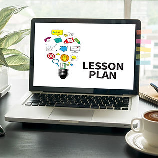 Lesson Plan on Computer