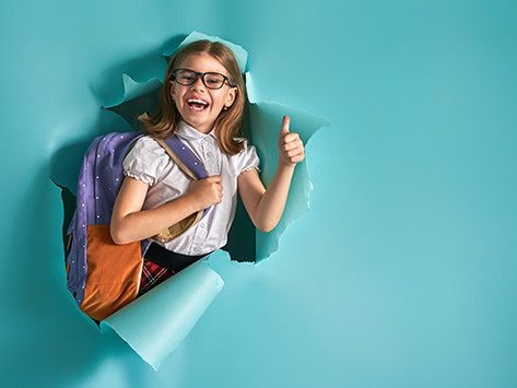 5 News-O-Matic Articles for Back to School
