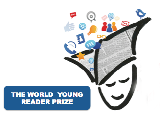 News-O-Matic Wins World Young Reader Prize