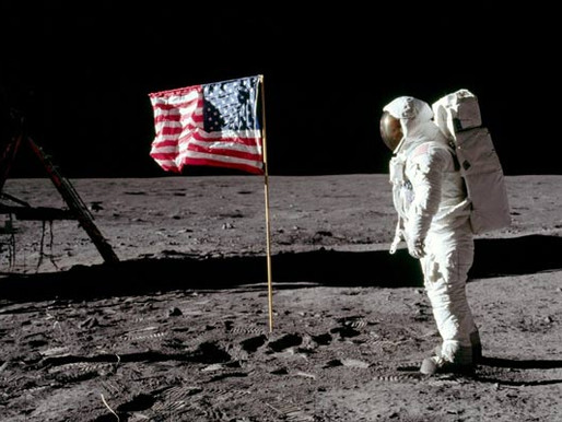 5 News-O-Matic Articles for Teaching About the History of Moon Exploration