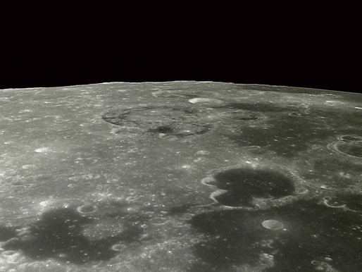 5 News-O-Matic Articles for Teaching About the Moon