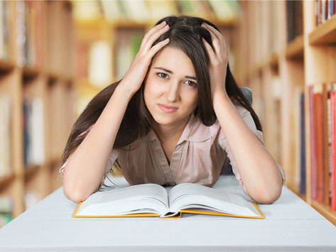 Can we accept that only 37% of high school students read at proficiency level?