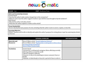 Lesson Plan #2 for News-O-Matic_Page_1.j