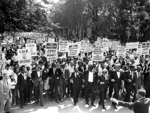 Handling Racism: Learn the History