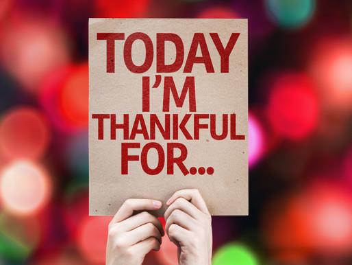 10 Thanksgiving Teaching Tips