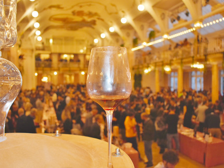 Merano Wine Festival NOW
