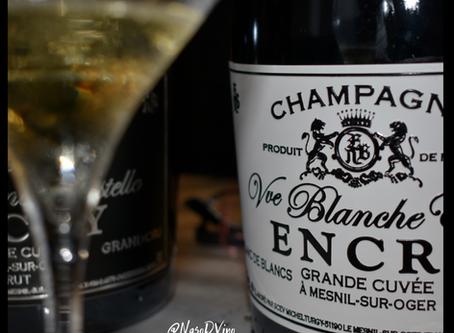 Madame Champagne