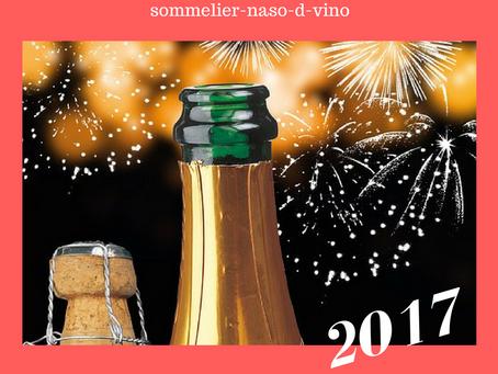I migliori 10 vini del 2016