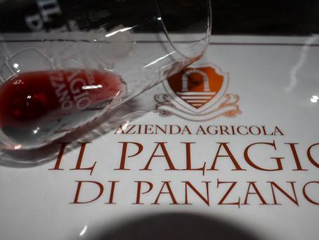 Il Palagio di Panzano.