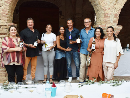 Suvereto wine experience