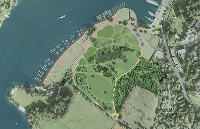 BOWNESS MASTERPLAN