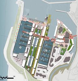 Alauna One Maryport Vision 3D Model