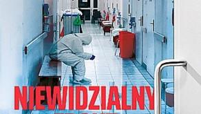 Pandemia okiem Rezydenta. Tomasza Rezydenta.