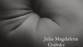 Cichy szept - Julia Magdalena Grabsky