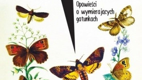 Motyle. Opowieści o wymierających gatunkach - Josef H. Reichholf