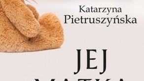 Jej matka prostytutka - Katarzyna Pietruszyńska