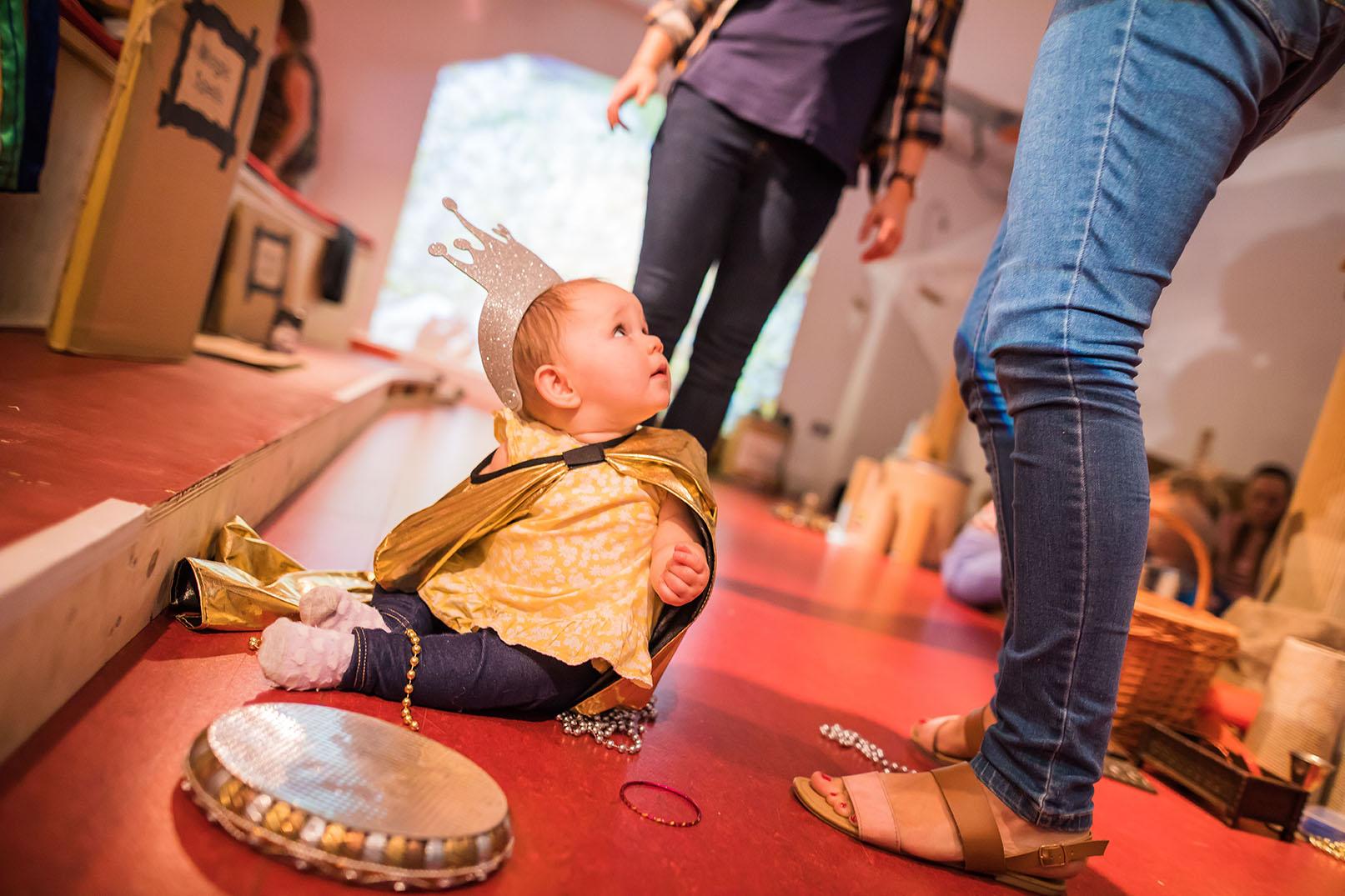 SamAllard RSC Baby & Toddler  2018 56