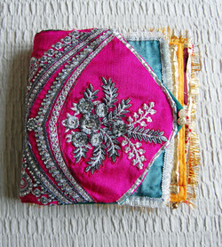 fabric book create