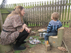 Wolvey Baby & Toddler Group & Pre-School