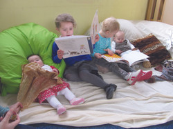 Wolvey Baby & Toddler Group and Pre-School