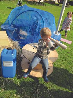 Resources to ignite children's imaginations