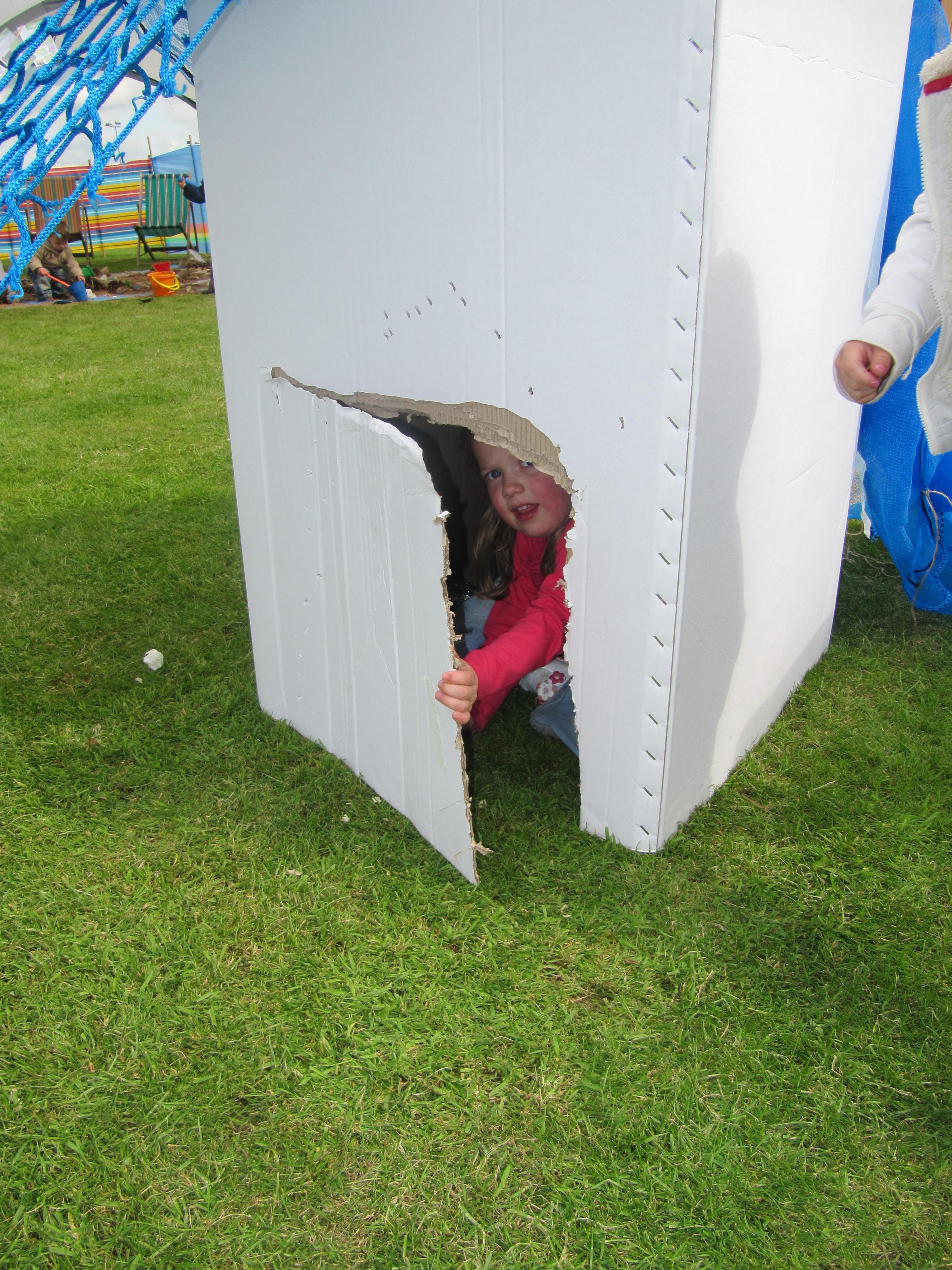 BIG Play event 4 June 2012