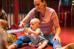 SamAllard RSC Baby & Toddler 2018 62