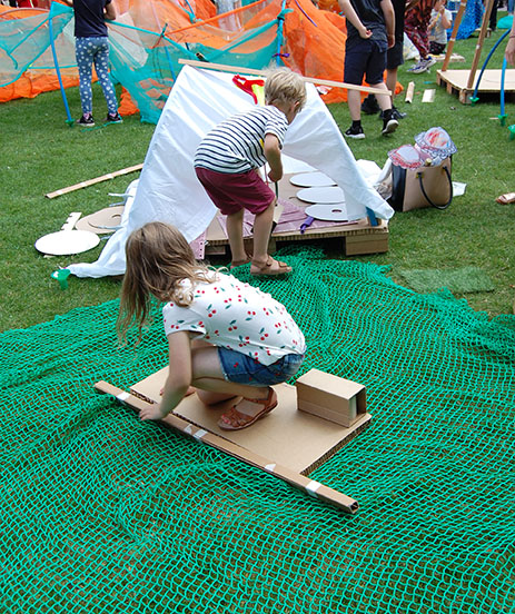 Playday Leicester 2019 2