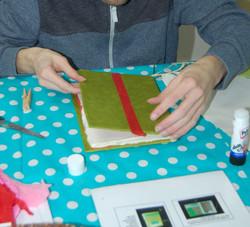 making books