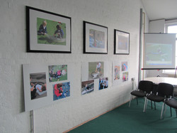 Portable Playground Exhibition
