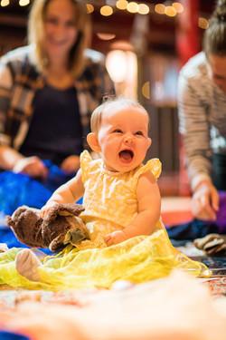 SamAllard RSC Baby & Toddler 38