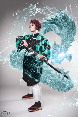 Project Kimetsu no Yaiba by Jacob.cr2