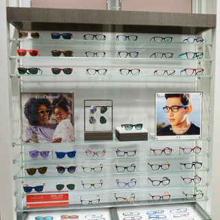LensCrafters at Concord Mills - Kids Fra