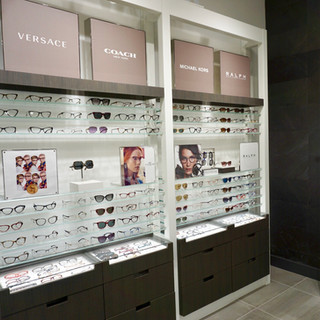 LensCrafters at Concord Mills - Versace,
