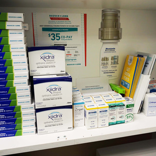 Northlake Eye Pharmaceuticals