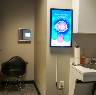 Northlake Eye Room 2