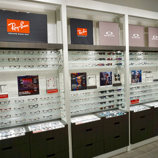LensCrafters at Concord Mills - RayBans