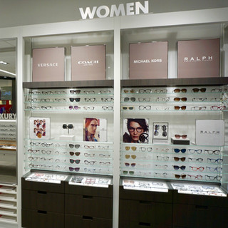 LensCrafters at Concord Mills - Women's