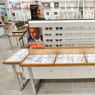 LensCrafters at Concord Mills - Brooks B