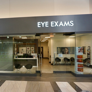 Northlake Eye at Concord Mills Store Fro