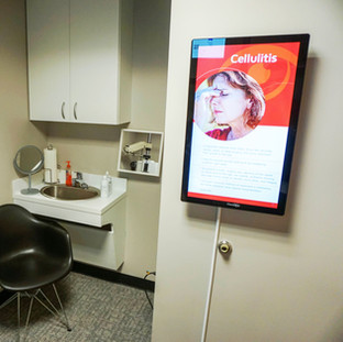 Northlake Eye Room 1