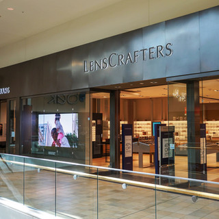 Northlake Eye and LensCrafters at Northlake Mall Store Front