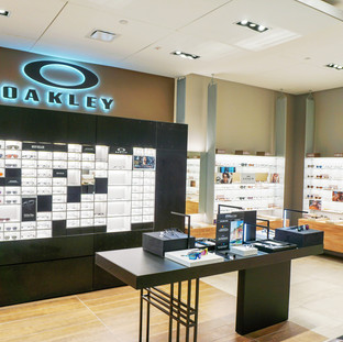 Oakley Collection at LensCrafters at Northlake Mall