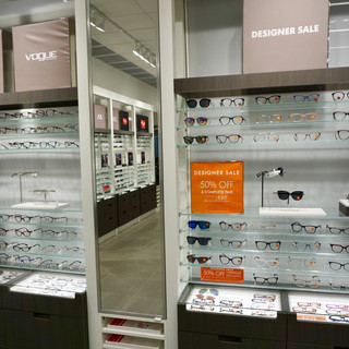 LensCrafters at Concord Mills - Vogue, D
