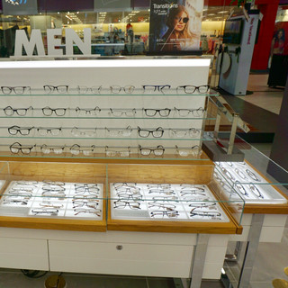 LensCrafters at Concord Mills - Men's Fr
