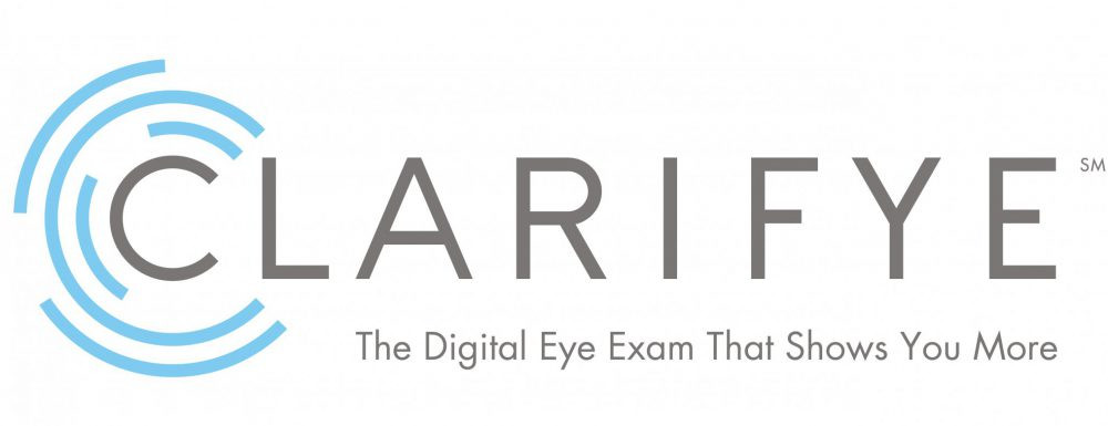 Clarifye digital eye exam
